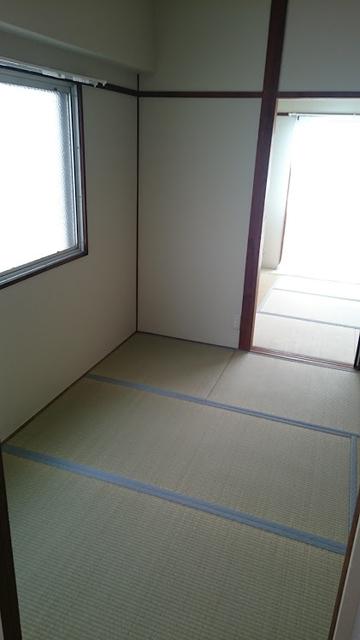 物件番号: 1025873069 酒井マンション  神戸市中央区上筒井通6丁目 2DK マンション 画像6