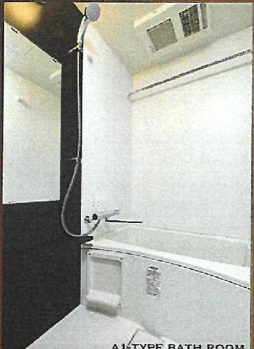 物件番号: 1025873406 エスプレイス神戸ハーバーウエスト  神戸市兵庫区新開地5丁目 1K マンション 画像3