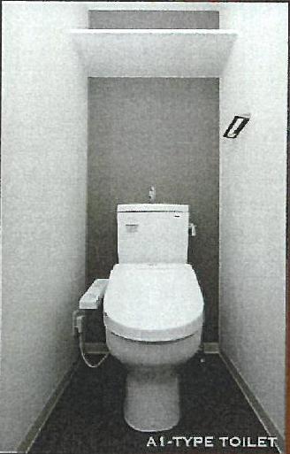 物件番号: 1025873406 エスプレイス神戸ハーバーウエスト  神戸市兵庫区新開地5丁目 1K マンション 画像4