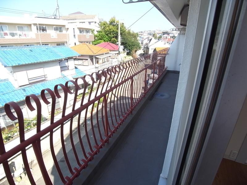 物件番号: 1025881065 シャトレイユ  神戸市垂水区泉が丘3丁目 3LDK マンション 画像11