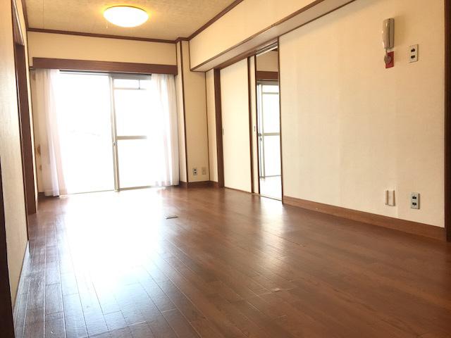 物件番号: 1025873556 ユートピア諏訪山  神戸市中央区山本通4丁目 3LDK マンション 画像3