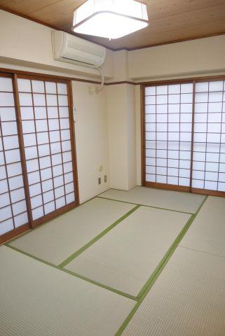物件番号: 1025873556 ユートピア諏訪山  神戸市中央区山本通4丁目 3LDK マンション 画像5