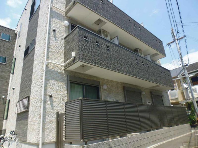 物件番号: 1025883167 アクロス神戸灘アパートメント  神戸市灘区新在家南町5丁目 1K マンション 画像9