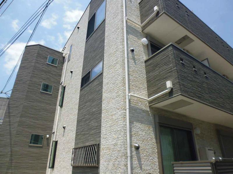 物件番号: 1025883167 アクロス神戸灘アパートメント  神戸市灘区新在家南町5丁目 1K マンション 画像10