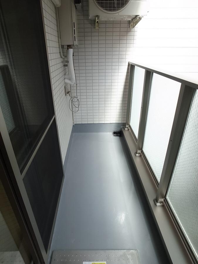 物件番号: 1025874870 レガーロ春日野道  神戸市中央区大日通6丁目 1K マンション 画像12