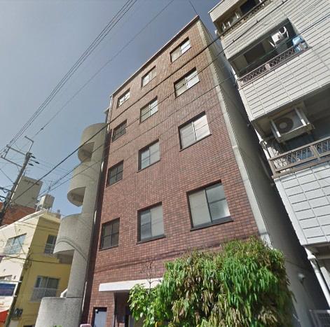 物件番号: 1025874163 GL本町  神戸市東灘区住吉本町2丁目 1DK マンション 画像1