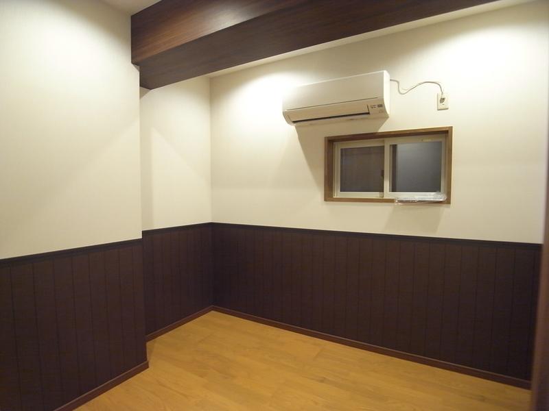 物件番号: 1025874735 光明コーポラス  神戸市中央区元町通4丁目 1LDK マンション 画像8