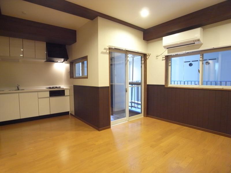 物件番号: 1025874735 光明コーポラス  神戸市中央区元町通4丁目 1LDK マンション 画像18