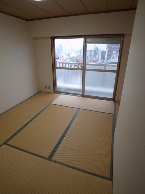 物件番号: 1025874310 諏訪山スカイハイツ  神戸市中央区山本通4丁目 2LDK マンション 画像9