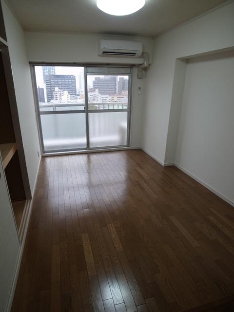 物件番号: 1025874310 諏訪山スカイハイツ  神戸市中央区山本通4丁目 2LDK マンション 画像32