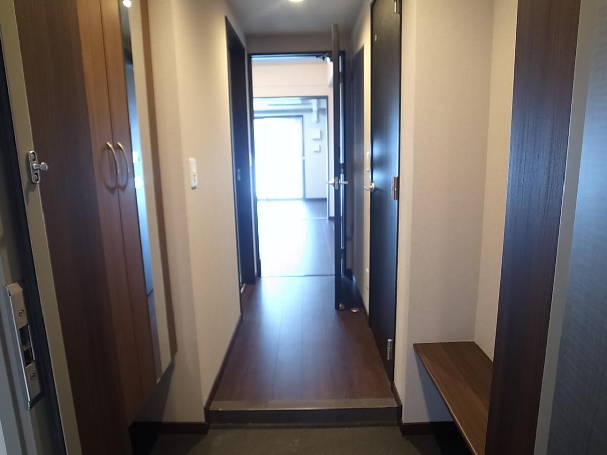 物件番号: 1025883997 JEUNESSE北野  神戸市中央区加納町2丁目 1DK マンション 画像31