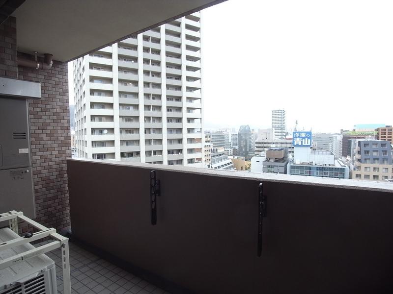 物件番号: 1025881139 リーガル神戸三宮フラワーロード  神戸市中央区八幡通4丁目 1LDK マンション 画像19