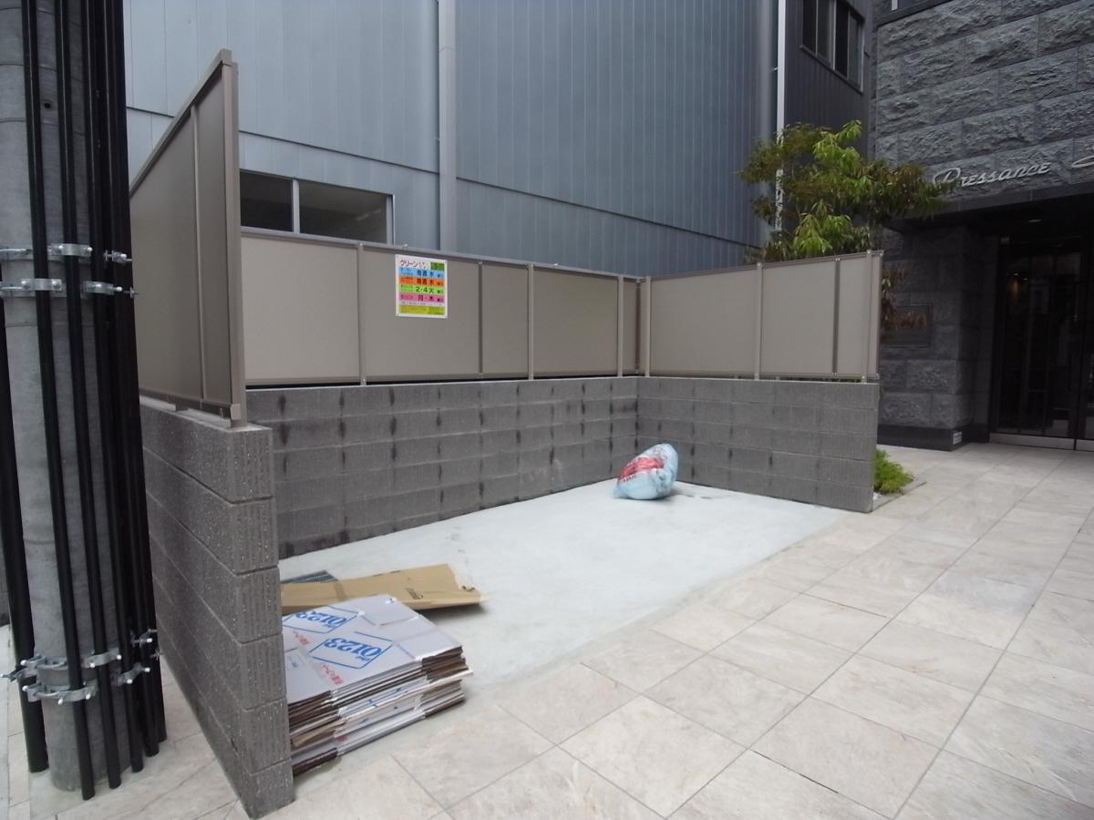 物件番号: 1025874513 プレサンス三宮ポルト  神戸市中央区御幸通2丁目 1LDK マンション 画像29
