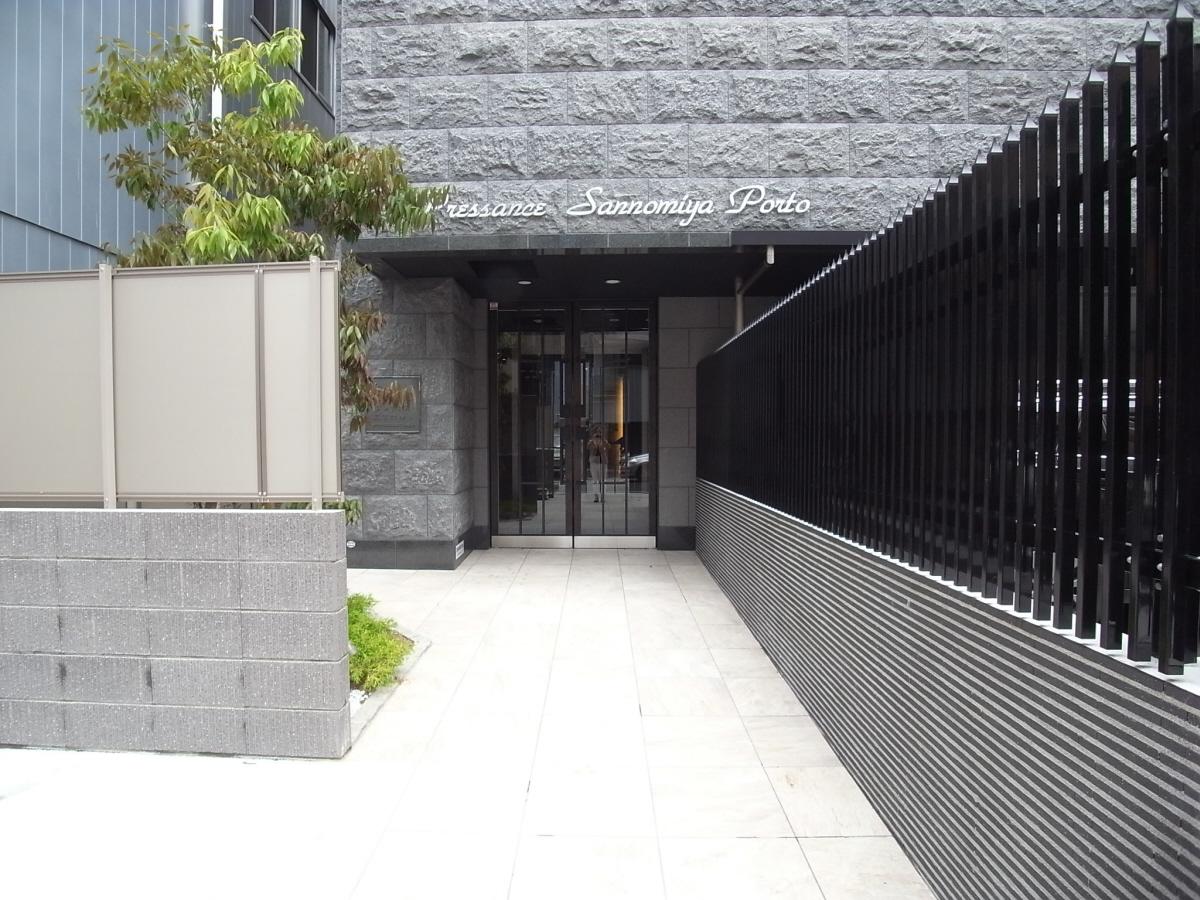 物件番号: 1025874513 プレサンス三宮ポルト  神戸市中央区御幸通2丁目 1LDK マンション 画像31