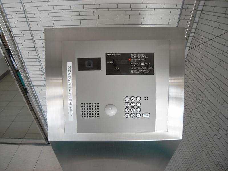 物件番号: 1025874620 アンリーヴ北野  神戸市中央区山本通2丁目 1DK マンション 画像28
