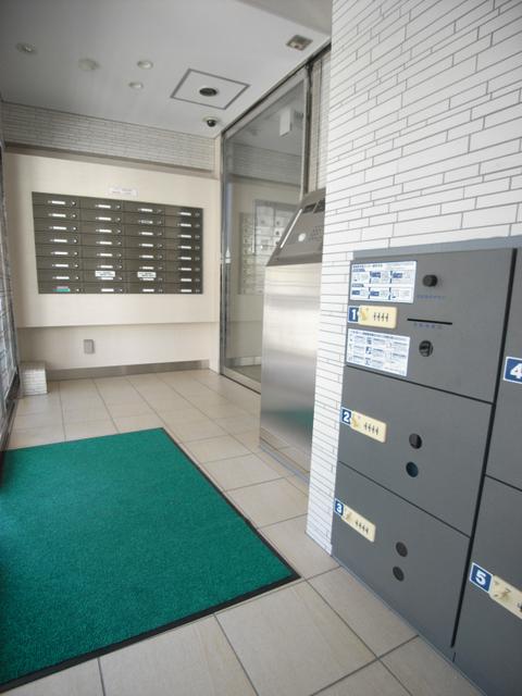 物件番号: 1025874620 アンリーヴ北野  神戸市中央区山本通2丁目 1DK マンション 画像30