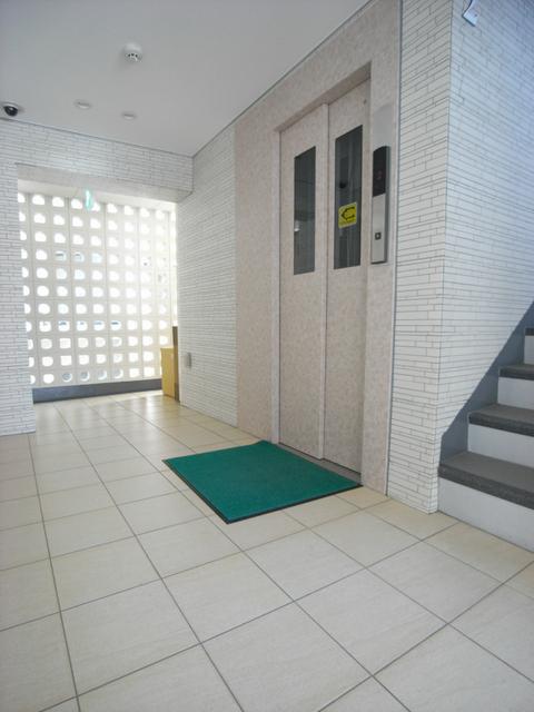 物件番号: 1025874620 アンリーヴ北野  神戸市中央区山本通2丁目 1DK マンション 画像31