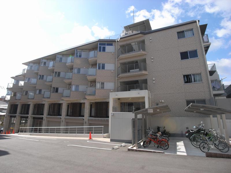 物件番号: 1025874620 アンリーヴ北野  神戸市中央区山本通2丁目 1DK マンション 画像33