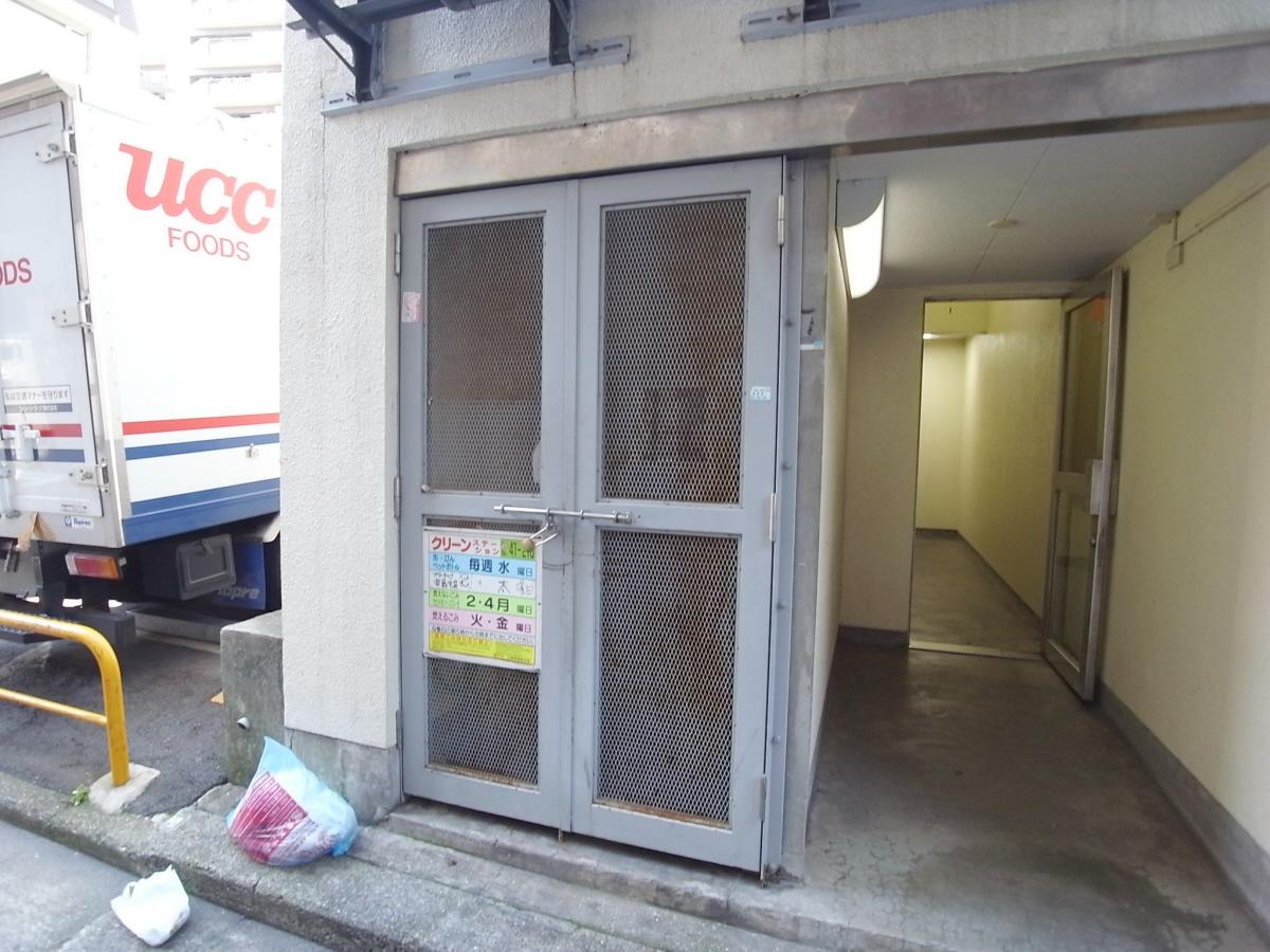 物件番号: 1025874684 ヤマウラ77ビル  神戸市中央区加納町2丁目 1R マンション 画像13