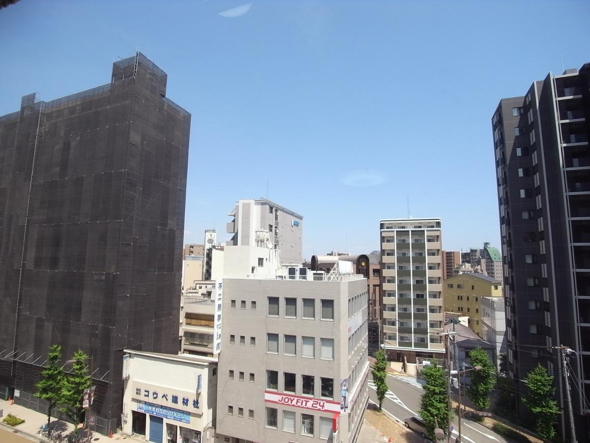 物件番号: 1025874684 ヤマウラ77ビル  神戸市中央区加納町2丁目 1R マンション 画像18