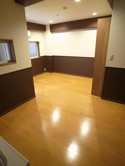 物件番号: 1025874735 光明コーポラス  神戸市中央区元町通4丁目 1LDK マンション 画像1