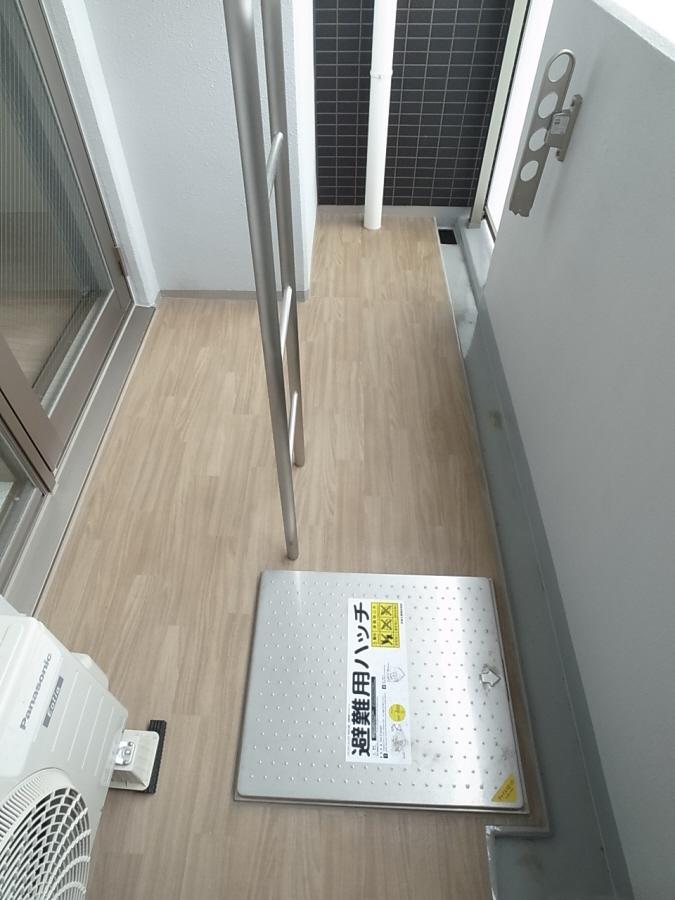 物件番号: 1025874825 アドバンス三宮グルーブ  神戸市中央区東雲通1丁目 1K マンション 画像12