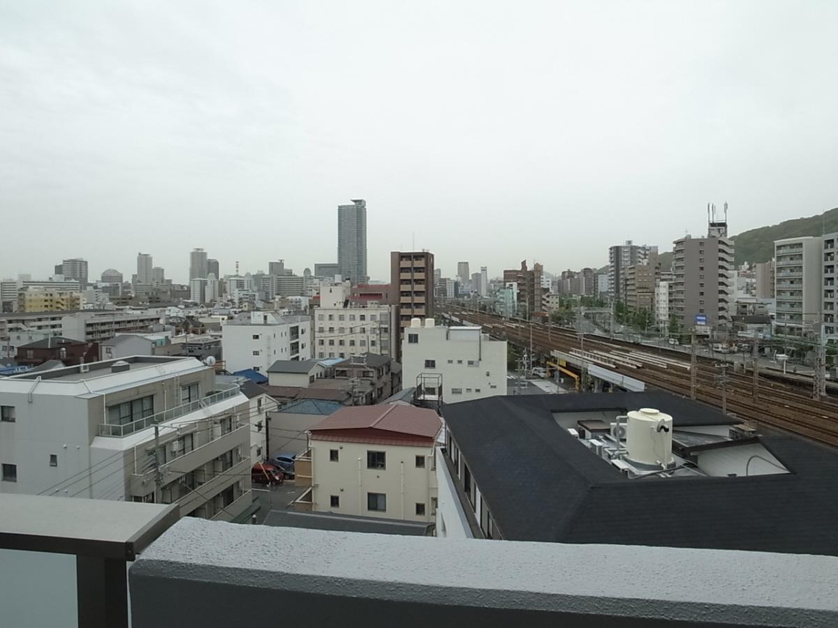 物件番号: 1025874825 アドバンス三宮グルーブ  神戸市中央区東雲通1丁目 1K マンション 画像31