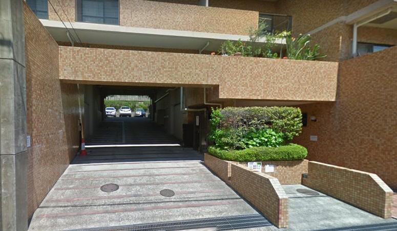 物件番号: 1025874909 昭和パレス野崎  神戸市中央区野崎通3丁目 2LDK マンション 画像1