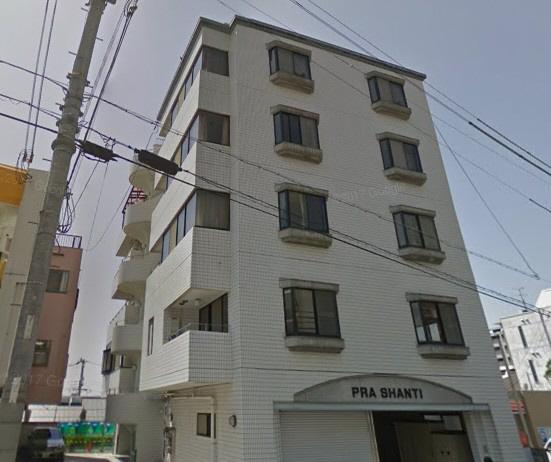 物件番号: 1025875045 プラシャンティ  神戸市中央区野崎通7丁目 4LDK マンション 画像1