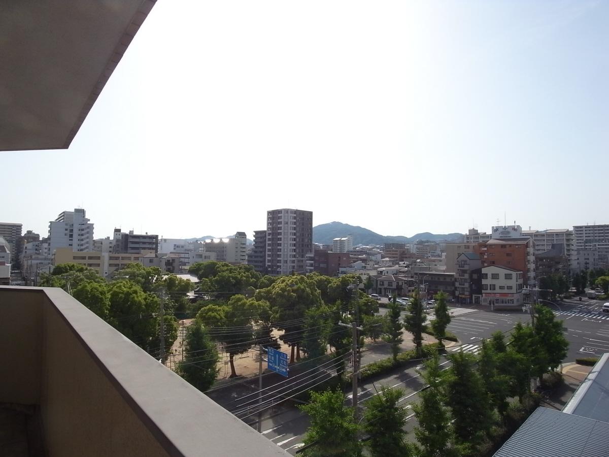 物件番号: 1025875059 ハイツ材井  神戸市兵庫区大開通5丁目 1LDK マンション 画像13