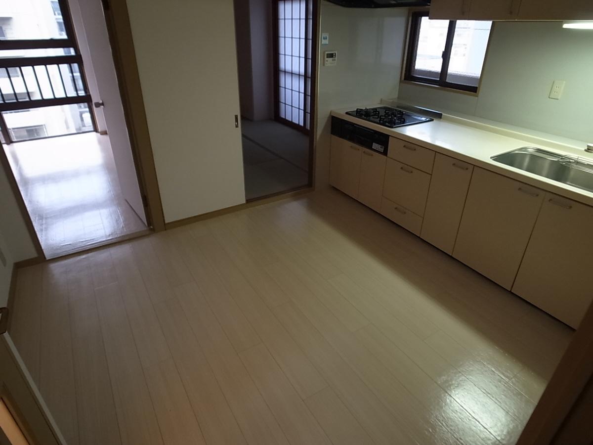 物件番号: 1025875082 セントラルハイツ神戸  神戸市兵庫区西橘通1丁目 3DK マンション 画像17