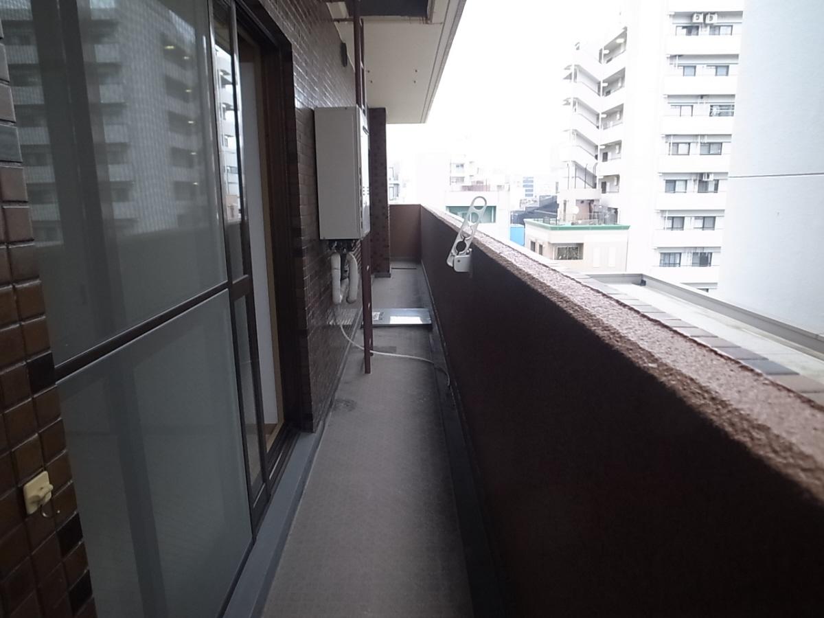 物件番号: 1025875082 セントラルハイツ神戸  神戸市兵庫区西橘通1丁目 3DK マンション 画像19