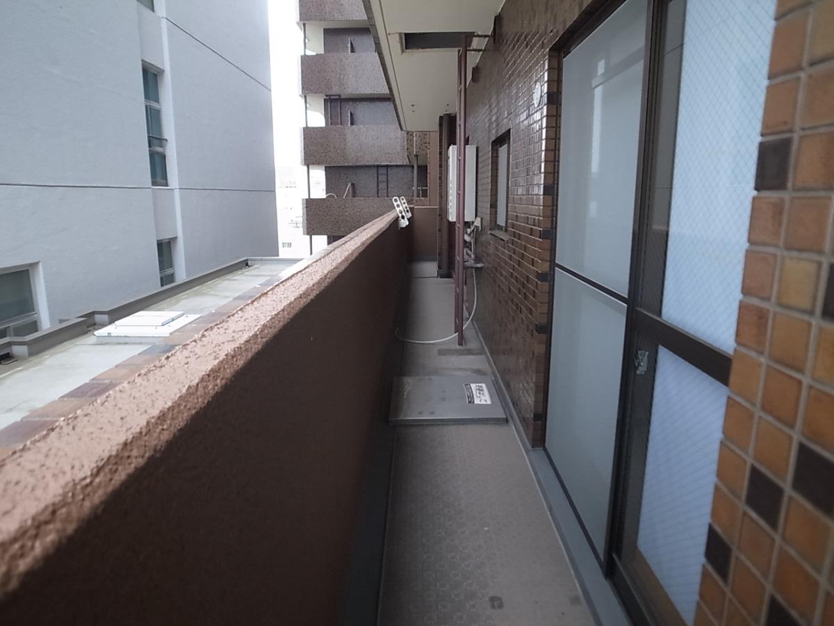 物件番号: 1025875082 セントラルハイツ神戸  神戸市兵庫区西橘通1丁目 3DK マンション 画像27