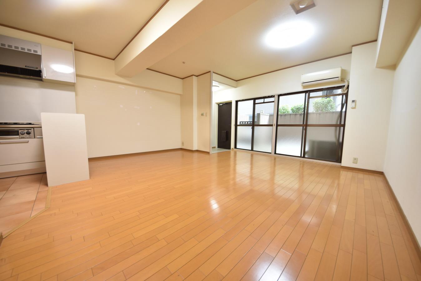 物件番号: 1025875316 朝日プラザ新神戸  神戸市中央区生田町1丁目 1LDK マンション 画像1