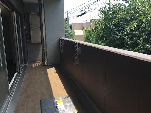 物件番号: 1025881296 ソルレヴェンテ神戸中山手通  神戸市中央区中山手通7丁目 3LDK マンション 画像29