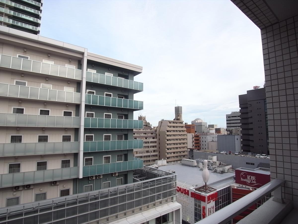 物件番号: 1025876641 グラージェ三宮  神戸市中央区旭通5丁目 1K マンション 画像30