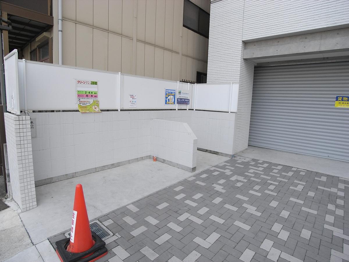 物件番号: 1025876641 グラージェ三宮  神戸市中央区旭通5丁目 1K マンション 画像32