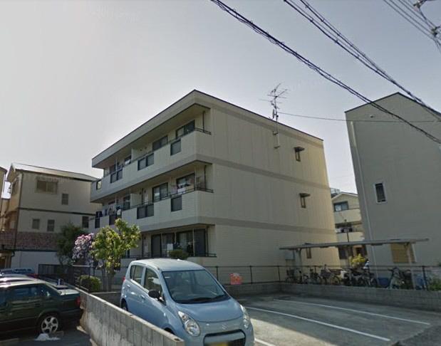 物件番号: 1025881029 フレンド灘北  神戸市灘区灘北通3丁目 2LDK マンション 画像2
