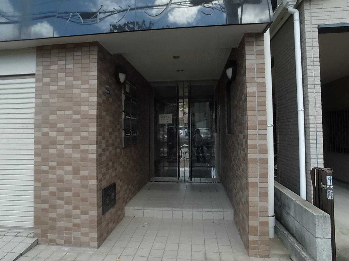 物件番号: 1025881169 ハイツT's  神戸市兵庫区松本通3丁目 2DK マンション 画像1