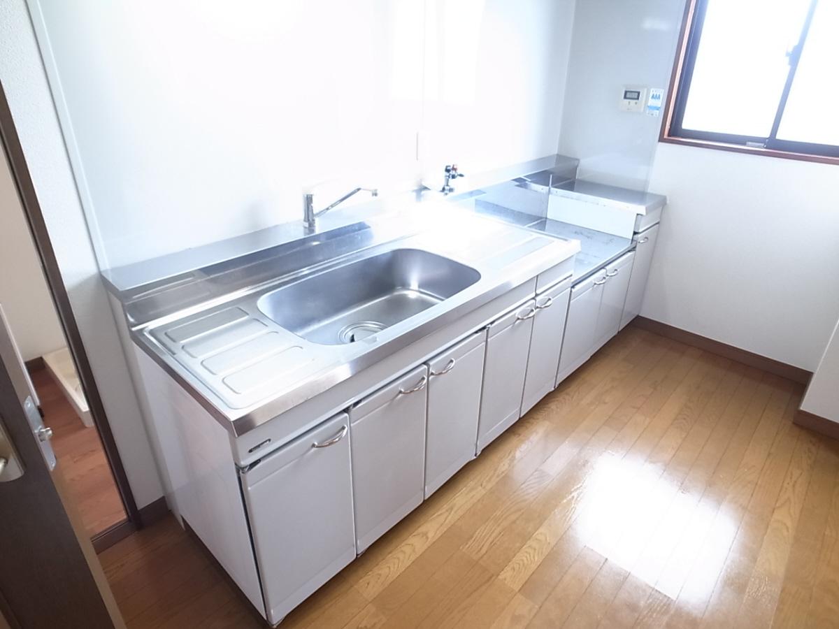 物件番号: 1025881169 ハイツT's  神戸市兵庫区松本通3丁目 2DK マンション 画像3