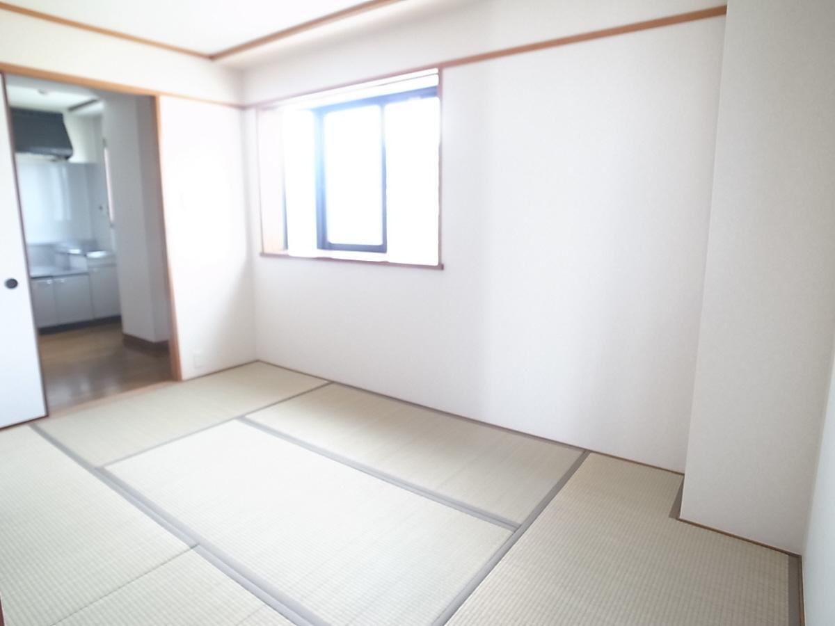 物件番号: 1025881169 ハイツT's  神戸市兵庫区松本通3丁目 2DK マンション 画像4