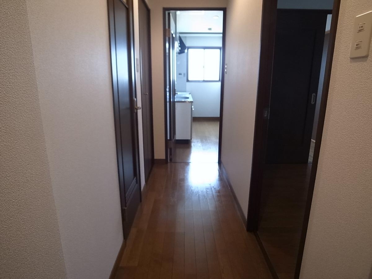 物件番号: 1025881169 ハイツT's  神戸市兵庫区松本通3丁目 2DK マンション 画像13