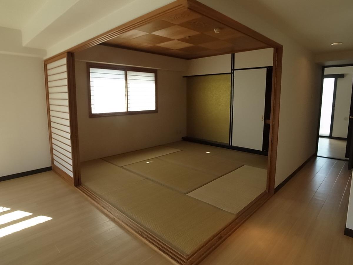 物件番号: 1025881214 サンコート阪急六甲  神戸市灘区山田町1丁目 3LDK マンション 画像3