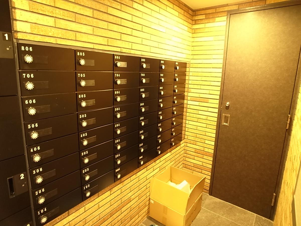 物件番号: 1025881512 ファーストフィオーレ三宮EAST  神戸市中央区東雲通5丁目 1K マンション 画像34