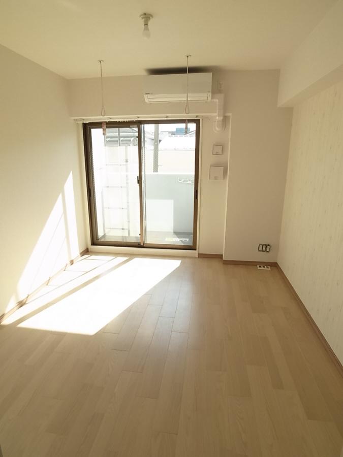 物件番号: 1025881512 ファーストフィオーレ三宮EAST  神戸市中央区東雲通5丁目 1K マンション 画像1
