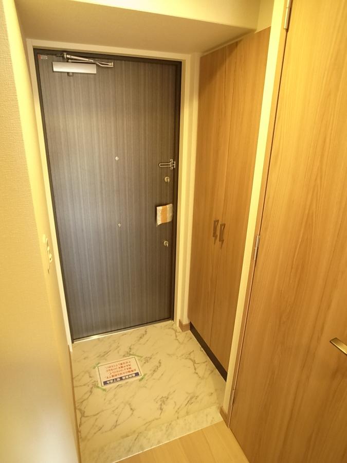 物件番号: 1025881512 ファーストフィオーレ三宮EAST  神戸市中央区東雲通5丁目 1K マンション 画像8