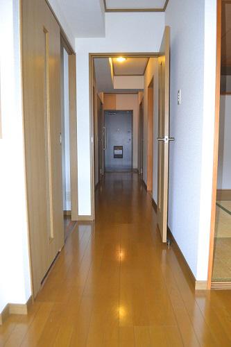 物件番号: 1025881285 摩耶コート壱番館  神戸市灘区都通2丁目 3LDK マンション 画像10