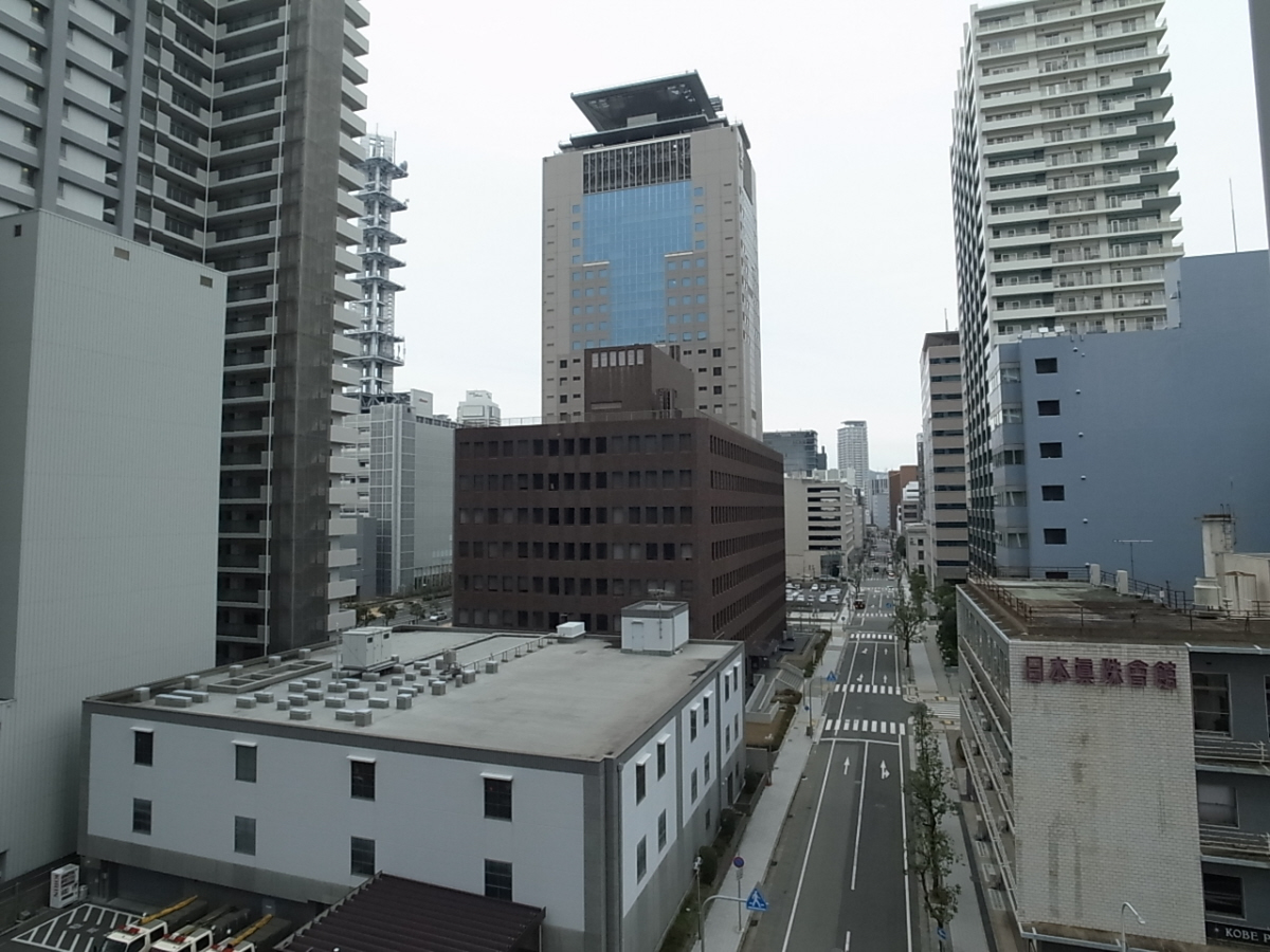 物件番号: 1025881307 アーバンライフ神戸三宮ザ・タワー  神戸市中央区加納町6丁目 2SLDK マンション 画像27