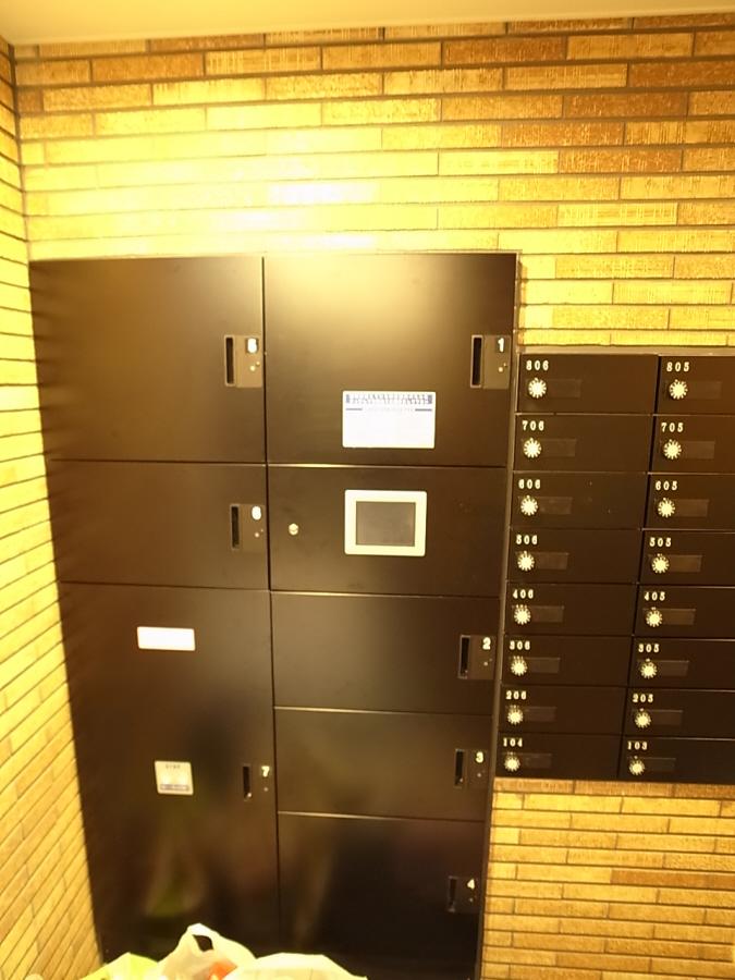 物件番号: 1025881544 ファーストフィオーレ三宮EAST  神戸市中央区東雲通5丁目 1K マンション 画像34