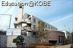 物件番号: 1025881314 ヒルズ西元町(旧:ライフコート花隈  神戸市中央区花隈町 2LDK マンション 画像20
